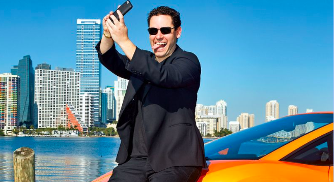 Miami Tech Bros' Guide to Not Being Douchebags